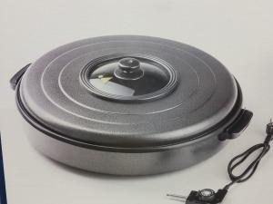 Hendi 239605 Gastro Partypfanne Elektro-Multipfanne