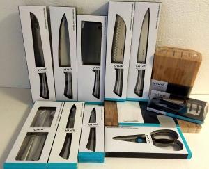 Messer Set von Villeroy & Boch