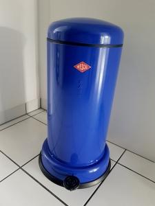 Wesco Baseboy 20 L blau