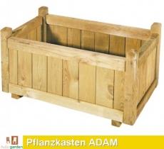 Pflanzkasten Adam aus imprägniertem Kiefernholz