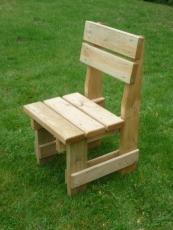 Gartenmöbel Garnitur BEN, Sitzgarnitur, Sitzgruppe