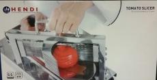 Hendi 570159 Gastro Profigerät Tomatenschneider Tomaten-Teiler
