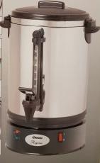 Bartscher Rundfilter Kaffeemaschine Regina Plus 40 T