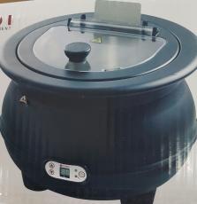 Hendi Suppenkessel 860502 / 8 Liter