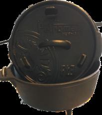 Petromax Pflegepaste für Guss und Schmiedeeisen, Feuertöpfe, Dutch Oven