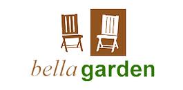 bella garden - Kinderspielgeräte und Gartenmöbel aus Holz